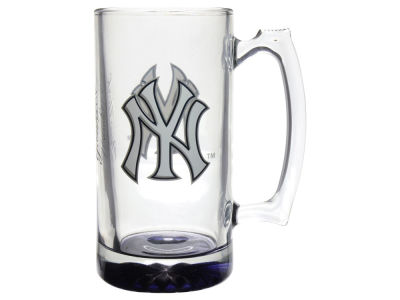 New York Yankees 25oz Elite Tankard