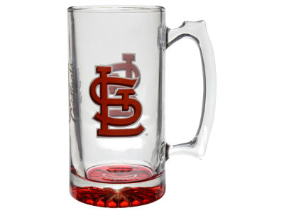 St. Louis Cardinals 25oz Elite Tankard