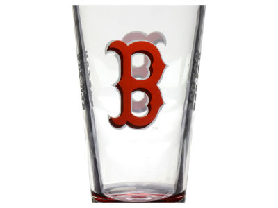 Boston Red Sox Elite Pint Glass