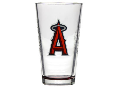 Los Angeles Angels Elite Pint Glass