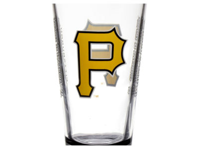 Pittsburgh Pirates Elite Pint Glass
