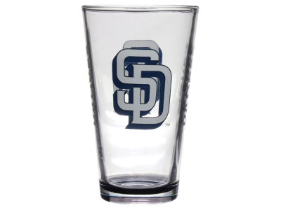 San Diego Padres Elite Pint Glass