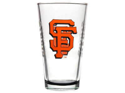 San Francisco Giants Elite Pint Glass