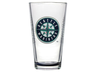 Seattle Mariners Elite Pint Glass