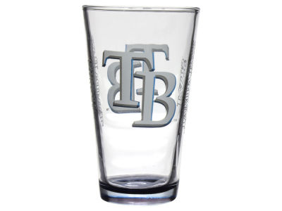 Tampa Bay Rays Elite Pint Glass