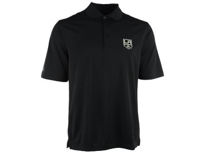 Los Angeles Kings NHL Pique Xtra Lite Polo