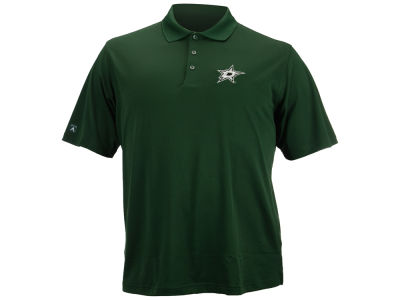 Dallas Stars NHL Pique Xtra Lite Polo