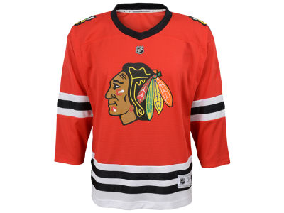 Chicago Blackhawks NHL CN Youth Replica Jersey