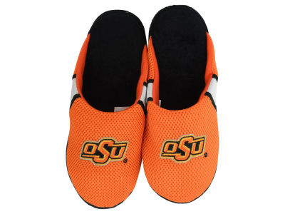 Oklahoma State Cowboys Jersey Slippers