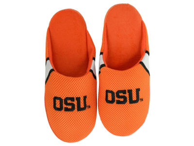 Oregon State Beavers Jersey Slippers