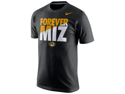 Missouri Tigers Nike NCAA Men's Local Triblend T-Shirt
