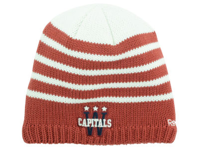 Washington Capitals Reebok NHL 2015 Winter Classic Player Knit