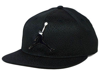 Jordan Youth Elite Snapback Hat