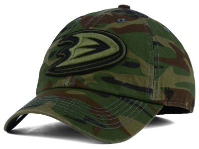 Anaheim Ducks '47 NHL Movement Cap