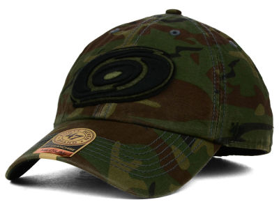 Carolina Hurricanes '47 NHL Movement Cap