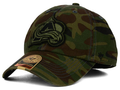 Colorado Avalanche '47 NHL Movement Cap