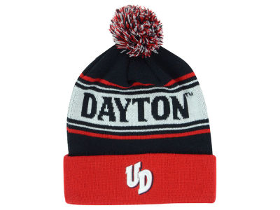 Dayton Flyers Top of the World NCAA Ambient Pom Knit