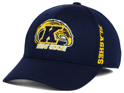 Kent State Golden Flashes Top of the World NCAA Booster Cap