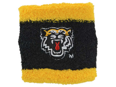 Hamilton Tiger-Cats CFL Wristband
