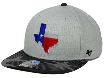 Texas Surveyor '47 CAPTAIN Cap