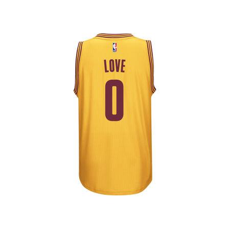 Cleveland Cavaliers Kevin Love Adidas NBA Men's New Swingman Jersey