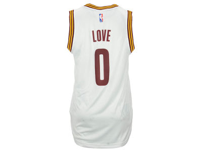 Cleveland Cavaliers Kevin Love adidas NBA Men's New Swingman Jersey