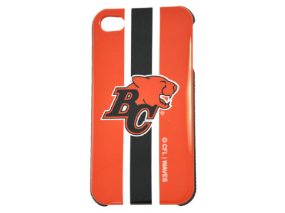 BC Lions iPhone 4S Cover