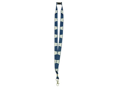 Winnipeg Blue Bombers Sublimated Lanyard