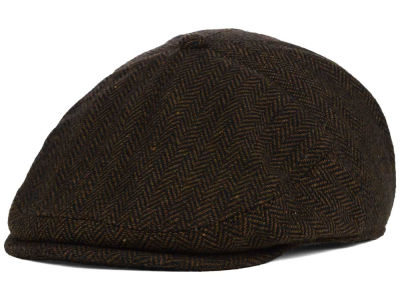 LIDS Private Label PL Herringbone Tweed Driver