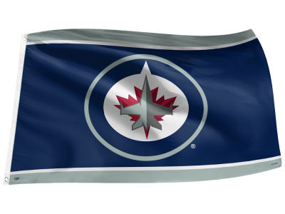 Winnipeg Jets Flag - 3' X 5'