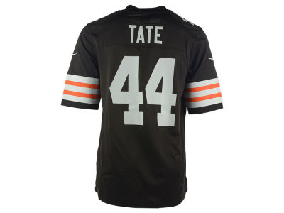 Cleveland Browns Ben Tate Nike NFL Men's Game Jersey