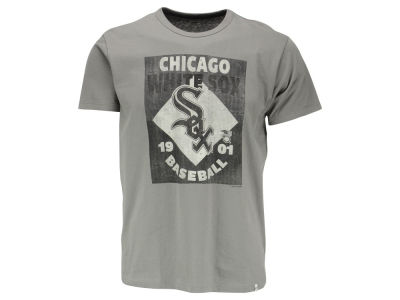 Chicago White Sox '47 MLB Men's Knockaround Flanker T-Shirt