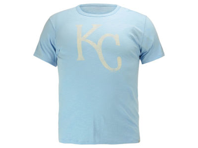 Kansas City Royals '47 MLB Men's Scrum Logo T-Shirt