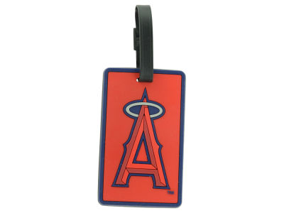 Los Angeles Angels Soft Bag Tag