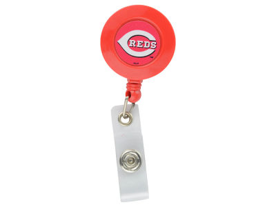 Cincinnati Reds Badge Reel