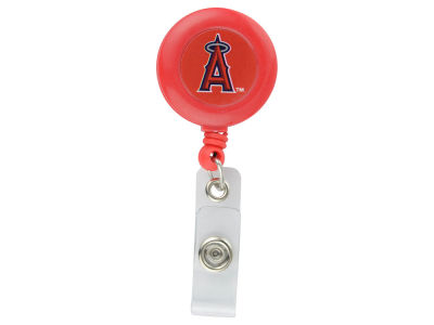 Los Angeles Angels Badge Reel