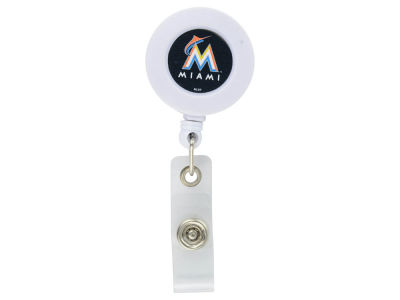 Miami Marlins Badge Reel
