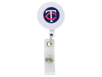 Minnesota Twins Badge Reel
