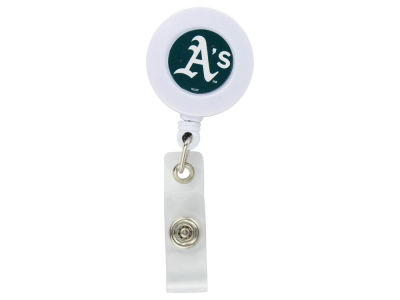 Oakland Athletics Badge Reel