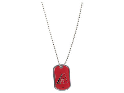 Arizona Diamondbacks MLB Dog Tag