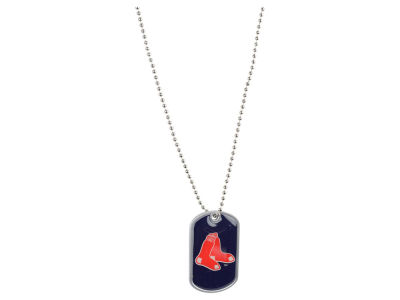 Boston Red Sox MLB Dog Tag