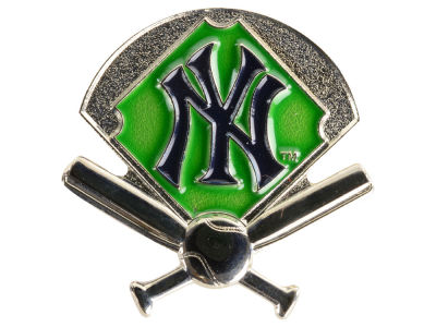New York Yankees Field Pin