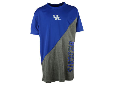 Kentucky Wildcats NCAA Youth Cutter Poly T-Shirt
