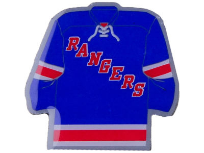 New York Rangers Aminco Jersey Pin