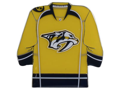 Nashville Predators Aminco Jersey Pin