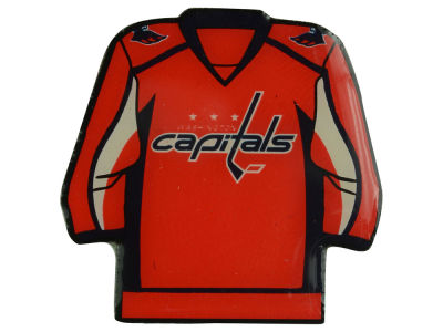Washington Capitals Aminco Jersey Pin