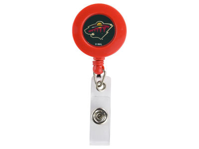 Minnesota Wild Badge Reel
