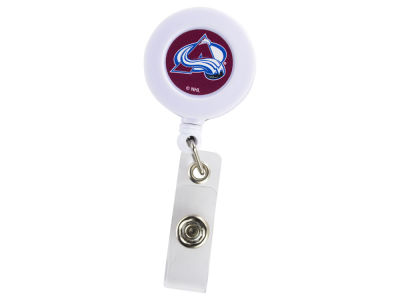 Colorado Avalanche Badge Reel