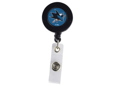 San Jose Sharks Badge Reel
