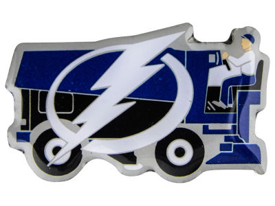 Tampa Bay Lightning Zamboni Pin